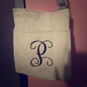 Thirty one purse with P monogram $15